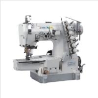 JR600-01CB-High Speed Cylinder-bed Interlock  Sewing Machine