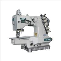 JR-C007-122-Cylinderbed Interlock Sewing Machine