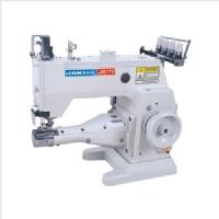 JR777-Feed-up-the-arm interlock stitch machine