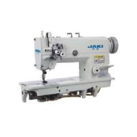 JR6842/JR6872-High Speed Double Needle Lockstitch  Sewing Machine series