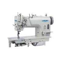 JR8420/JR8720-High Speed Double Needle Lockstitch  Sewing Machineseries