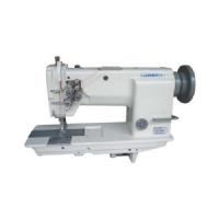 JR6852/JR6857-High Speed Double Needle Lockstitch  Sewing Machine