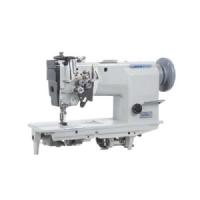 JR6855/JR6862-High Speed Double Needle Lockstitch  Sewing Machine