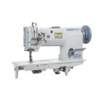 JR4410-Single/double Needle Compound Feeding  Lockstitch Sewing Machine