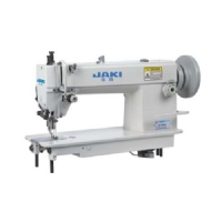 JR0302/0303-Single Needle Top And Bottom Feeding  Lockstitch Sewing Machine