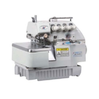 JR747F/757F-High Speed Overlock  Sewing Machine
