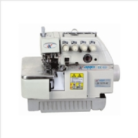 JR747F-AT-Direct Drive High Speed  Overlock Sewing Machine