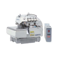 JR998F-4AT- High Speed Direct drive Overlock Sewing Machine For General Application