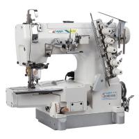2011-JR600-01CB-HIgh speed Cyliner-bed Interlock Sewing