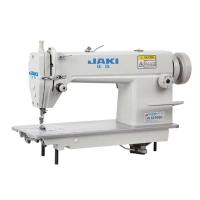 Hot products-JR6150QG-High Speed Single Needle Lockstitch Sewing