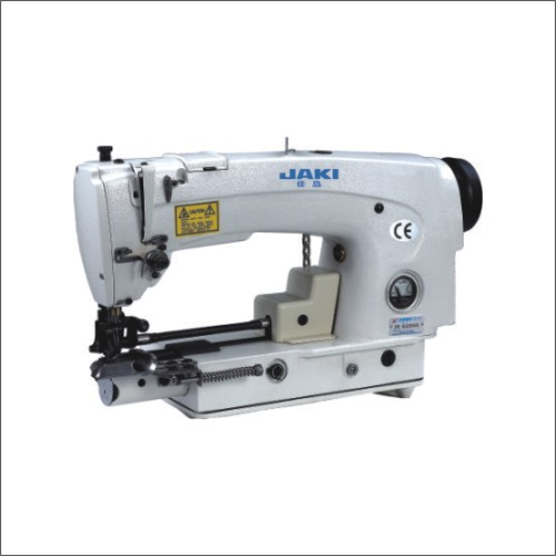 JR40 Lockstitch Hemming On Trouser Bottoms And Sleeves Machine Amazing Hemming Jeans Sewing Machine