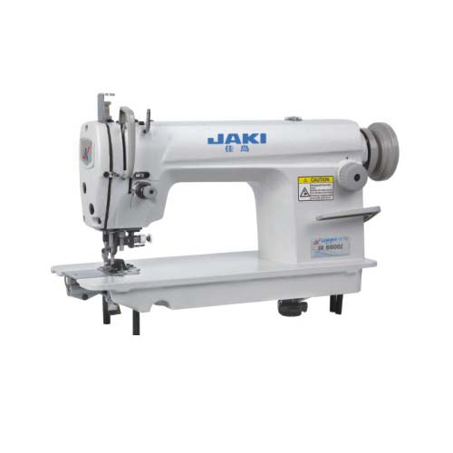 JR40JSingle Needle Lockstitch Sewing Machine With Vertical Edge Fascinating What Is A Vertical Sewing Machine