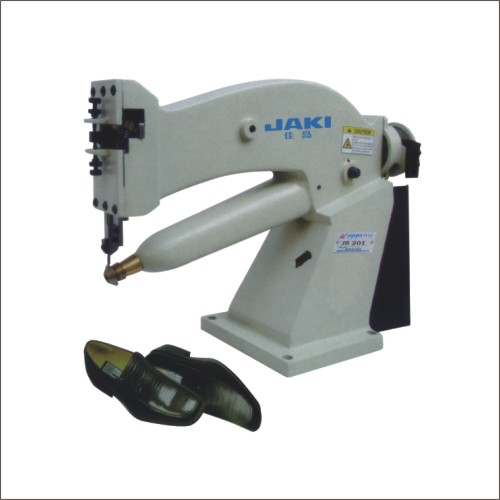 Jr201 Edge Trimming Machine For Leathers