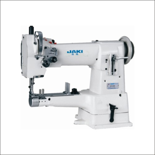 JR40Single Needle Unison Feed Cylinder Sewing Machine Horizontal Best Binding Sewing Machine