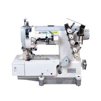 JR858-01CB  高速绷缝机