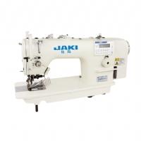 JR8600-AT/LT一体化直驱带刀带拉筒平缝机