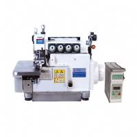 JR8200-4CD/AT 超高速直驱上下差动四线包缝机