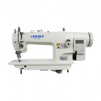 JR0303D-1J/YT  一体直驱上下复合送料大旋梭自动剪线厚料平缝机