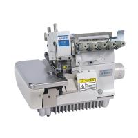 JR2220-6  高速包缝机