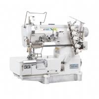 JR800-05CB  绷缝机(缝花边松紧带)