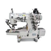 JR600-01CB/EUT  高速直驱自动剪线绷缝机