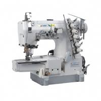JR600-01CB  高速小方头绷缝机