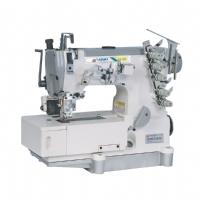 JR600-01CB/RP  绷缝机(带后拖轮)