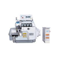 JR8200W-4/EUT 超高速直驱电动切线包缝机(带吸风装置)