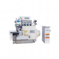 JR8200-4CD/EUT 直驱自动剪线差动包缝机
