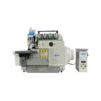 JR8200W-5CD/AT 超高速直驱上下差动五线包缝机