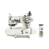 JR858N-01CB/EUT  高速直驱自动剪线绷缝机