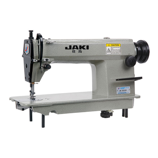 JR40QGHigh Speed Single Needle Lockstitch Sewing Machine With Best Sewing Machine In China